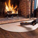 Kandalló szőnyeg